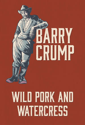 wild pork and watercress book cover