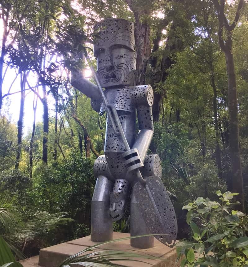 whatonga monument