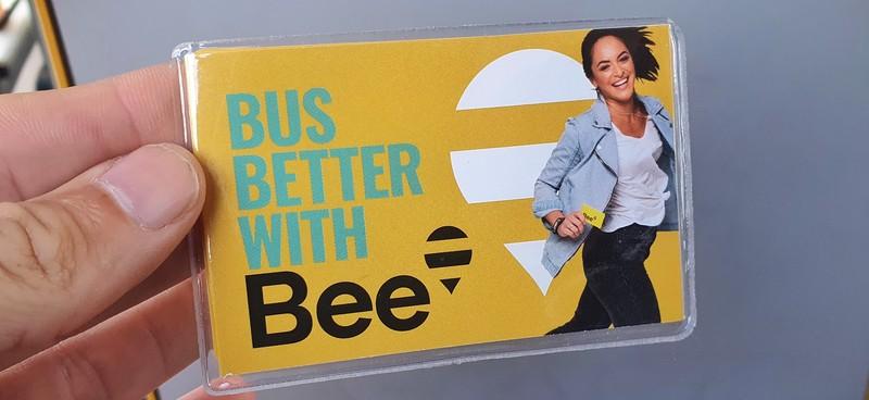 bee card queenstown