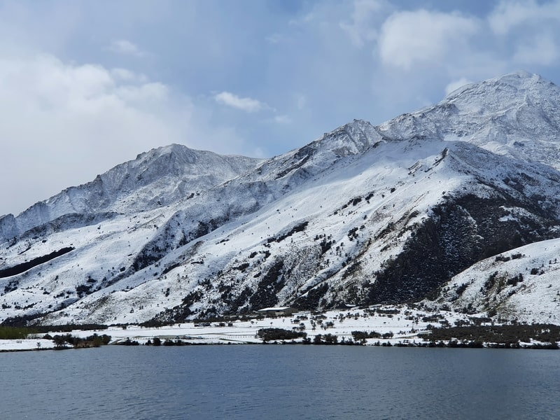 moke lake viewpoint