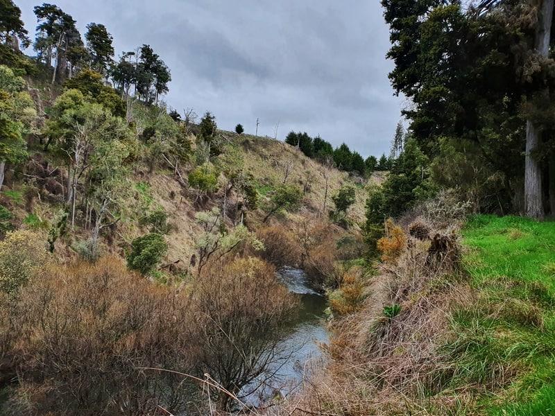 hautapu river in taihape
