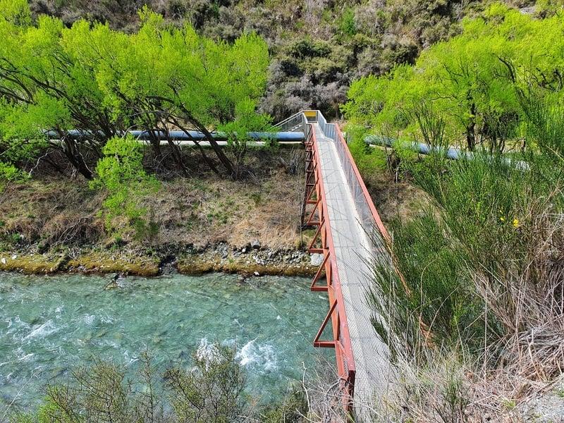 norman smith bridge