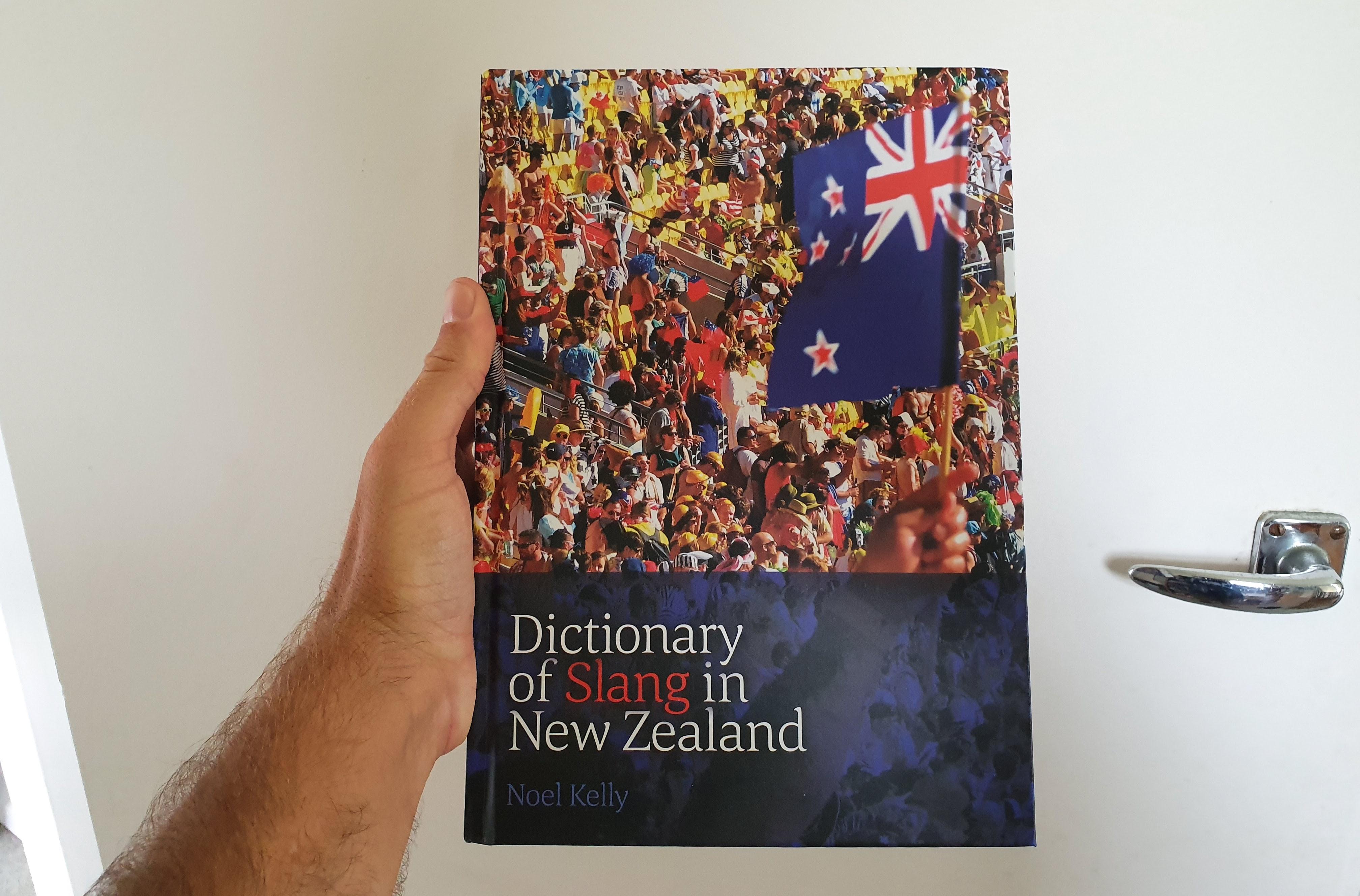 book by noel kelly